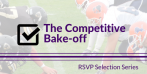 Tech Select Series: The Competitive Bake-off